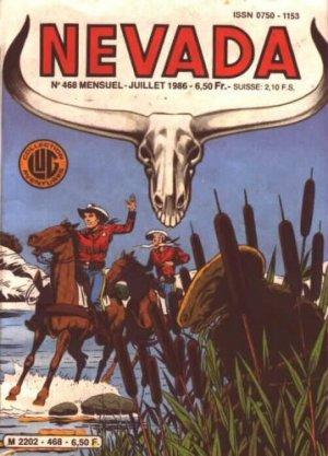 Nevada 468 - 468