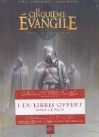 Le cinquième évangile édition limitée
