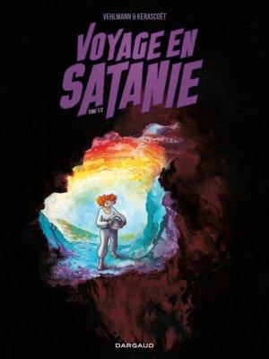 Satanie T.1