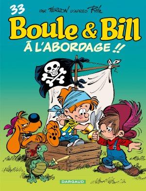 Boule et Bill # 33