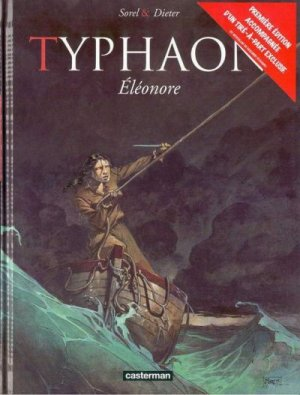 Typhaon édition Simple