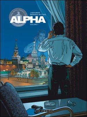 Alpha édition intégrale