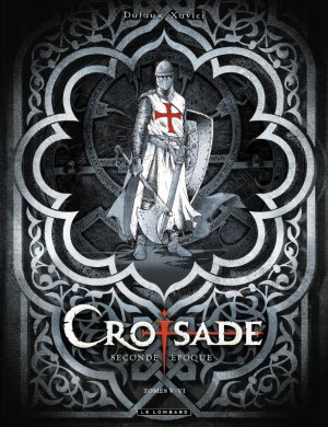 Croisade # 1 coffret