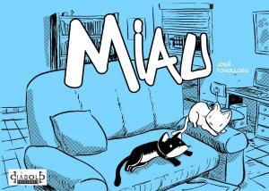 Miau édition Simple