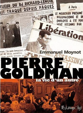 Pierre Goldman, la vie d'un autre édition simple