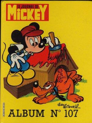 Le journal de Mickey édition Intégrale