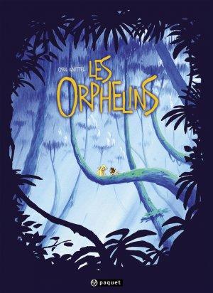Les orphelins édition Coffret