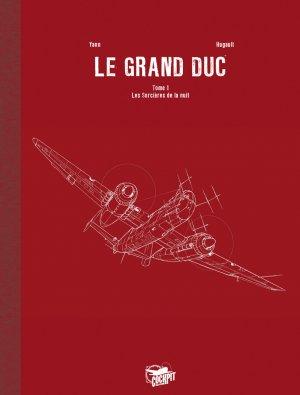 Le grand Duc édition deluxe