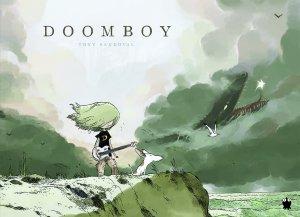 Doomboy édition simple
