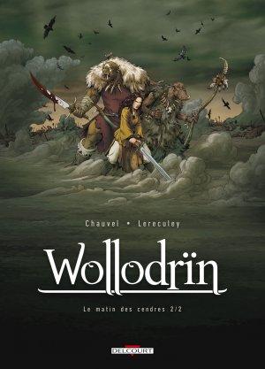 Wollodrïn # 2