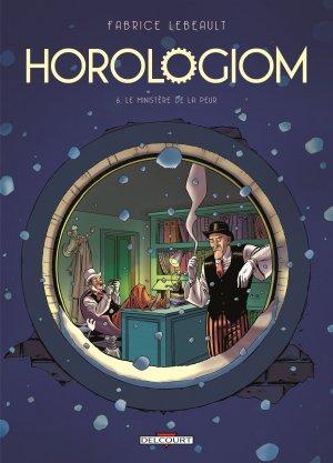 Horologiom édition Simple 2011