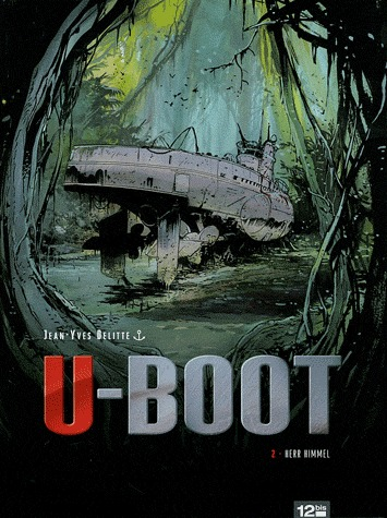 U-Boot T.2