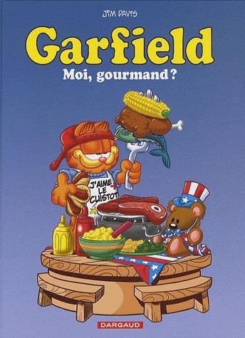 Garfield # 46