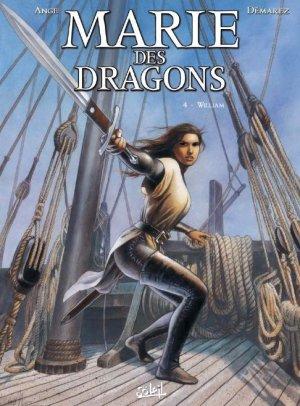 Marie des dragons #4