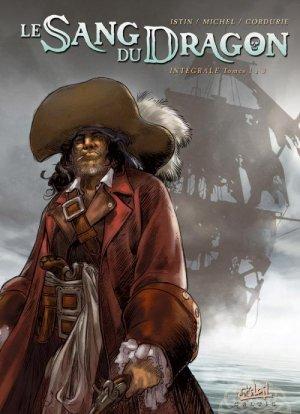 Le sang du dragon édition Intégrale 2011