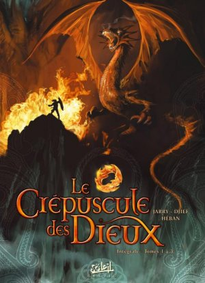 Le crépuscule des Dieux édition intégrale 2011