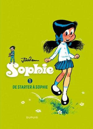 Les bonheurs de Sophie édition intégrale