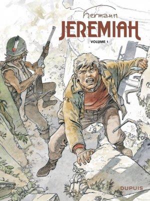 Jeremiah édition Intégrale 2011