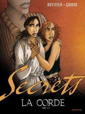 Secrets, La corde T.2