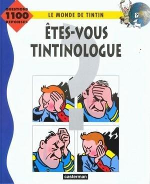 Les aventures de Tintin # 1 Simple