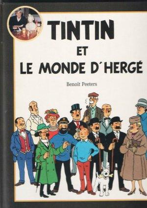 Tintin et le secret d'Hergé édition Intégrale