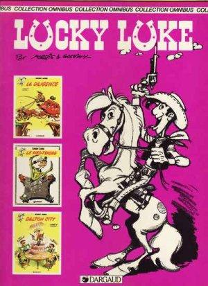 Lucky Luke édition intégrale