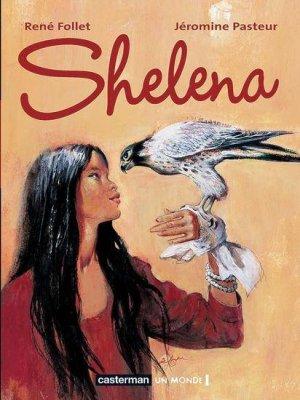 Shelena édition Simple
