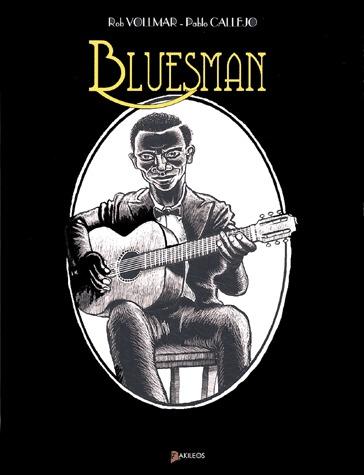 Bluesman édition simple