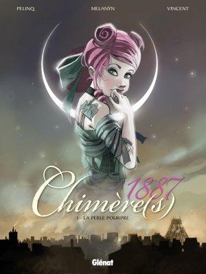 Chimère(s) 1887 # 1