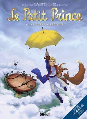 Le petit prince (Dorison) T.1