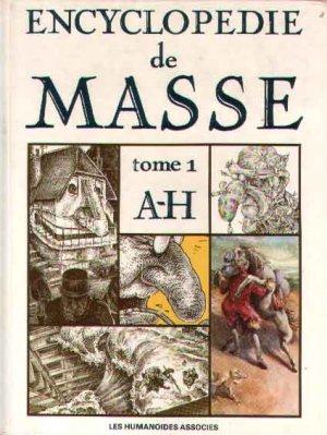 Encyclopédie de Masse édition simple
