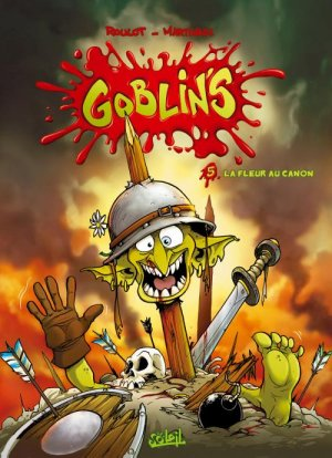 Les goblin's T.5