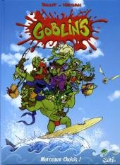 Goblin's édition Morceaux choisis