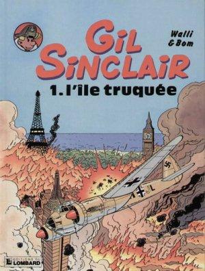 Gil Sinclair édition Simple