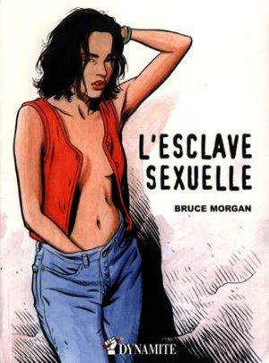 L'esclave sexuelle édition Simple
