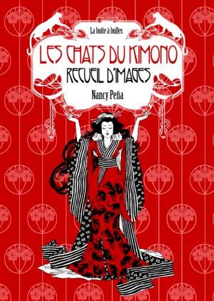 Les carnets du kimono édition simple