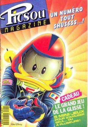 Picsou Magazine # 229