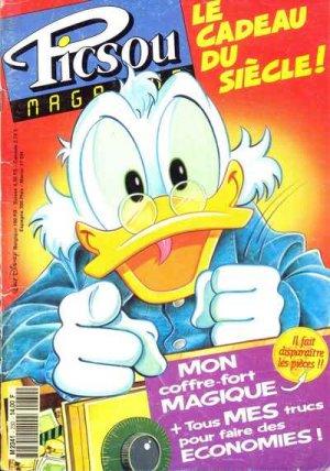 Picsou Magazine # 230