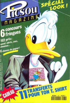 Picsou Magazine # 231