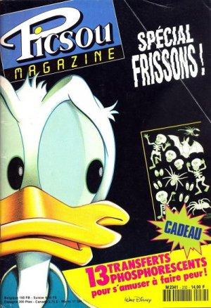 Picsou Magazine # 232