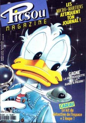 Picsou Magazine # 237