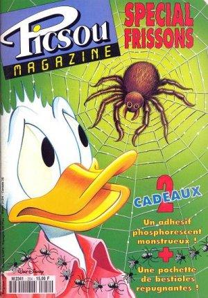 Picsou Magazine # 254