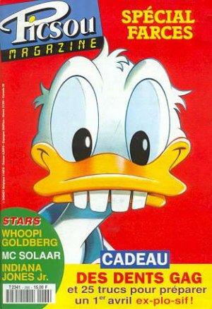 Picsou Magazine # 266