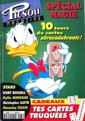 Picsou Magazine # 277