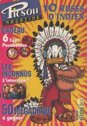 Picsou Magazine # 287