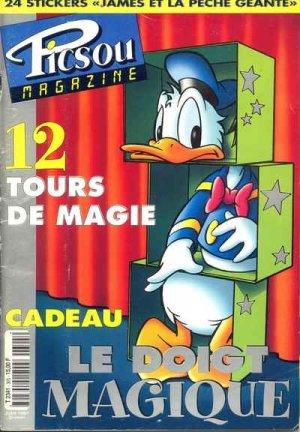 Picsou Magazine # 305