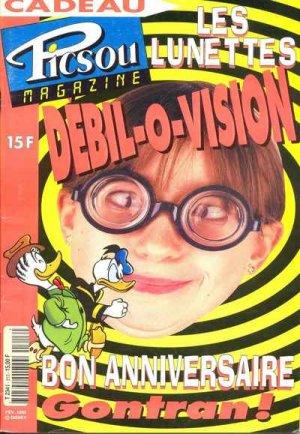 Picsou Magazine # 313