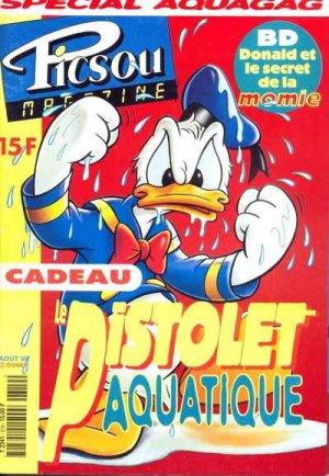 Picsou Magazine # 319
