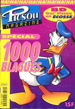 Picsou Magazine # 320