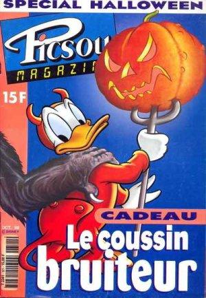 Picsou Magazine # 321